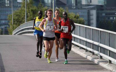 Integrazione in maratona