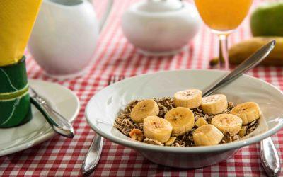 Prima colazione e riduzione di malattie cardiache